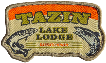 Tazin Lake Lodge